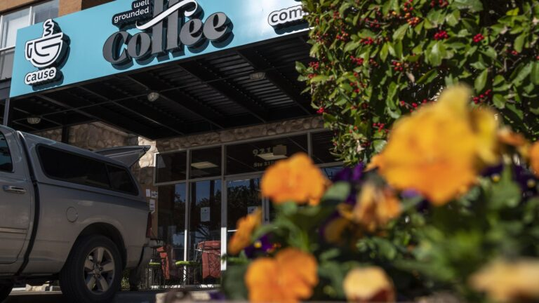 New coffee shop in East Dallas employs formerly incarcerated moms